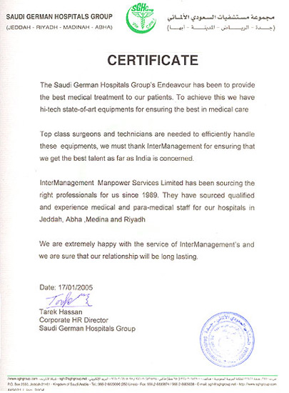 International Recruitment Consultants in Mumbai,Kerala,India